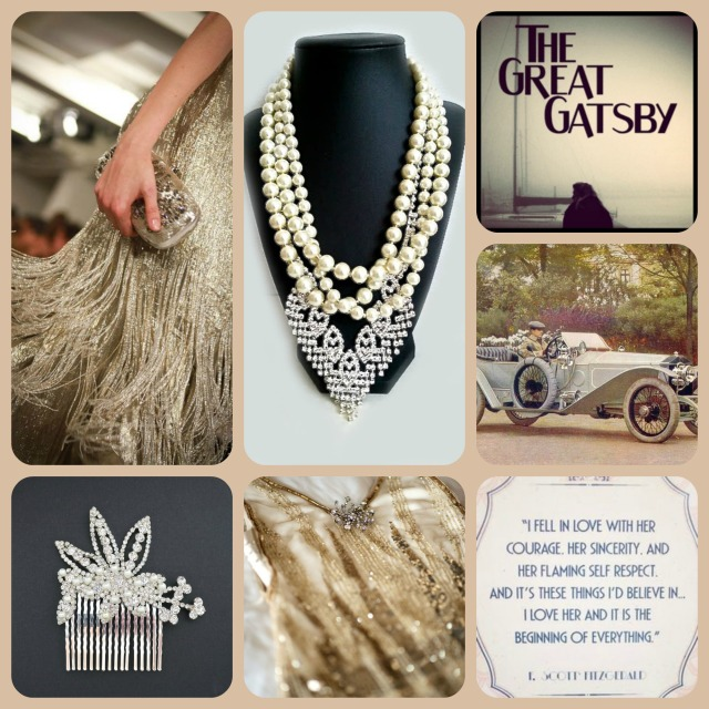 roaring twenties and the great gatsby